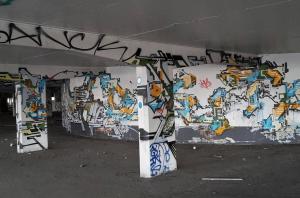 Mausolée de la Villette - 27 Février 2016