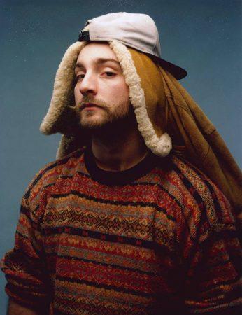 Portrait de Robin Lopvet-Eklektike