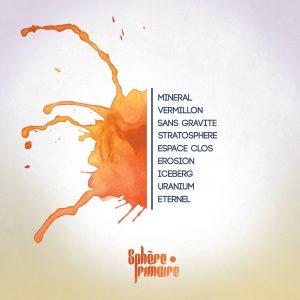 Sphere Primaire-Eklektike
