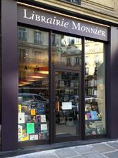 © Librairie Monnier